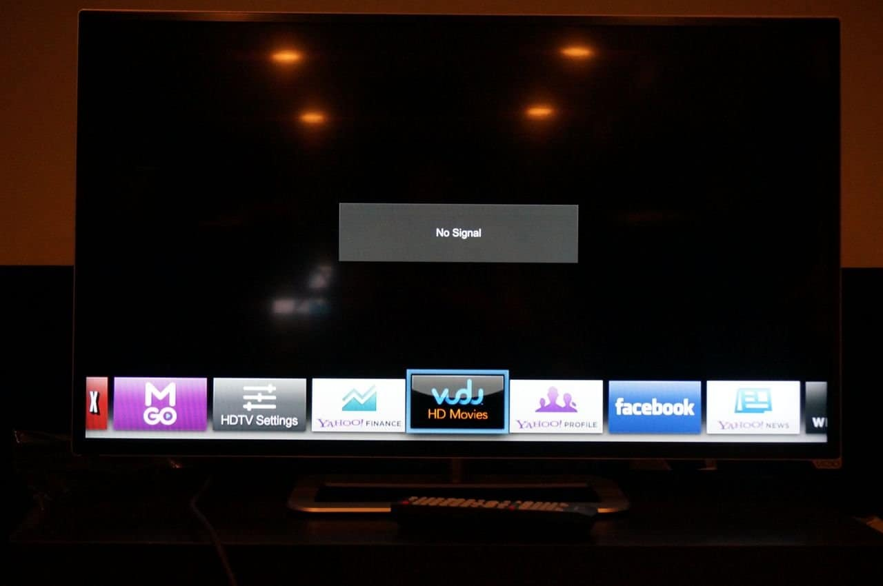 Vizio M401i-A3 Review   Reference Home Theater