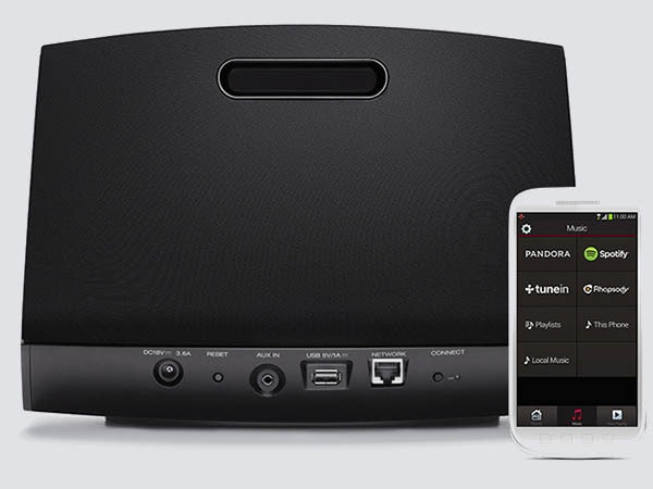 denon heos review reference home theater. Black Bedroom Furniture Sets. Home Design Ideas