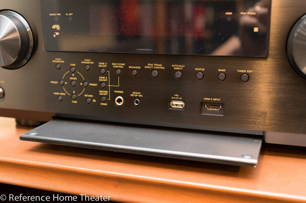 Pioneer SC-85 Receiver Review | Reference Home Theater