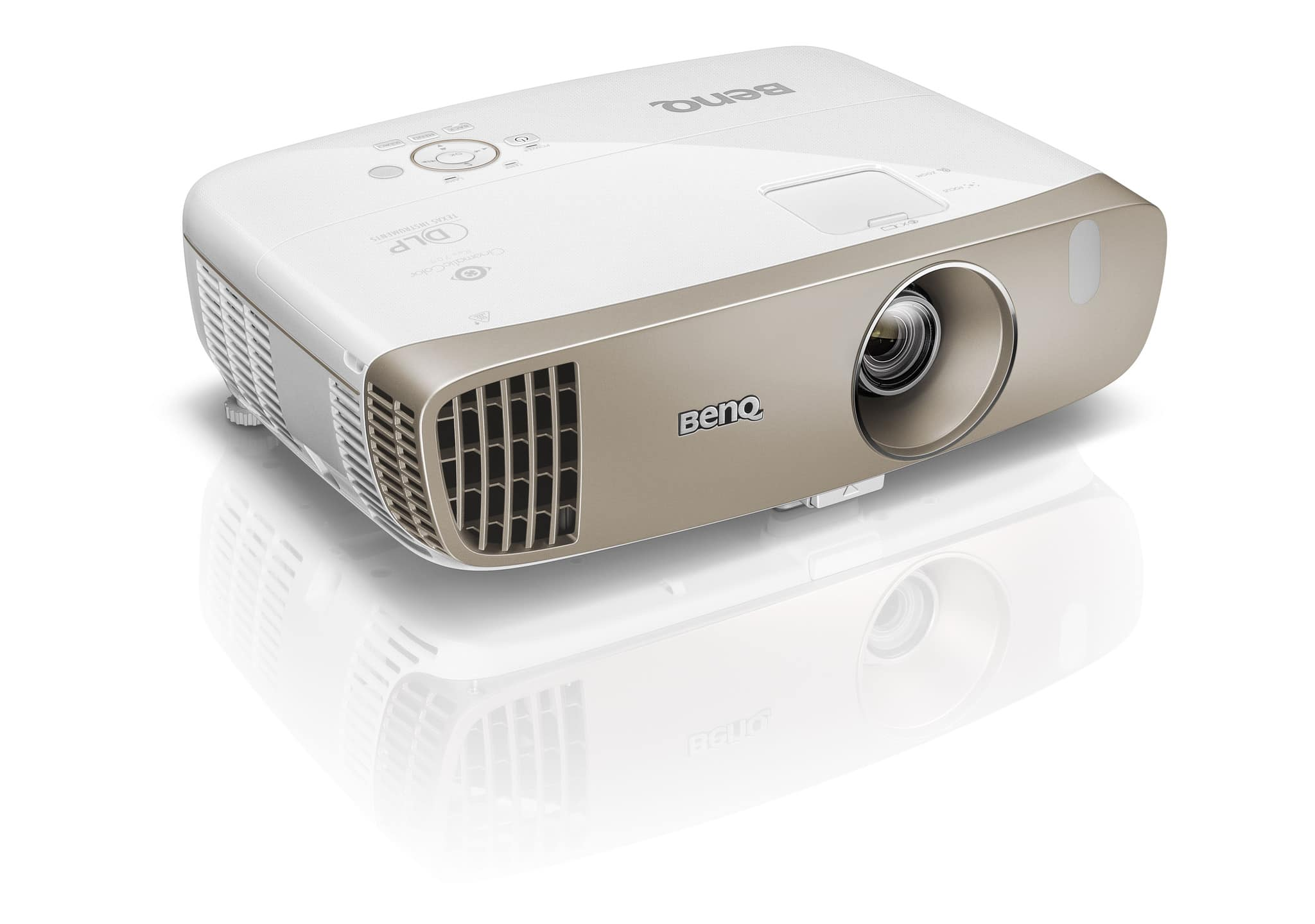 Benq Ht3050 And Ht4050 Projector Reviews Reference Home