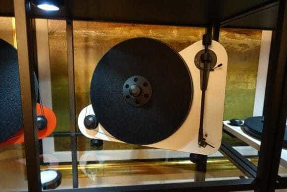 CES Coverage Pro-Ject - 1