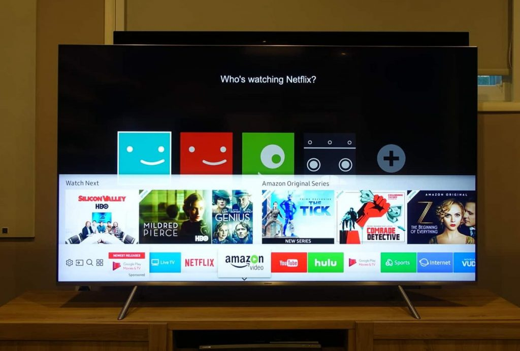 Samsung tv dims when lights are off - Which is better edge lit or backlit led tv ...