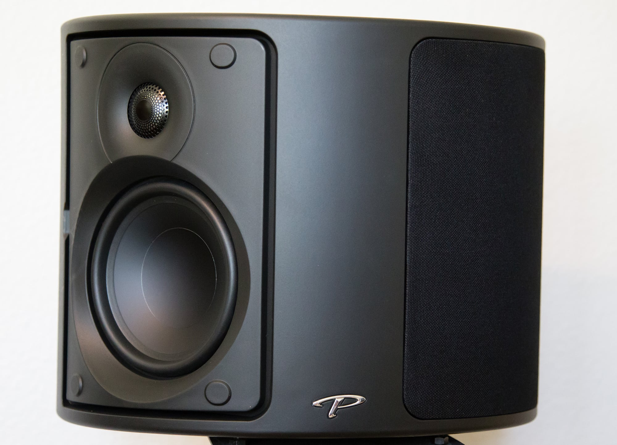 Paradigm Premier Speaker System Review | Reference Home Theater